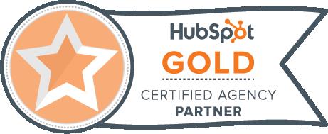 Tapp Network - HubSpot Gold Certified Agency Partner